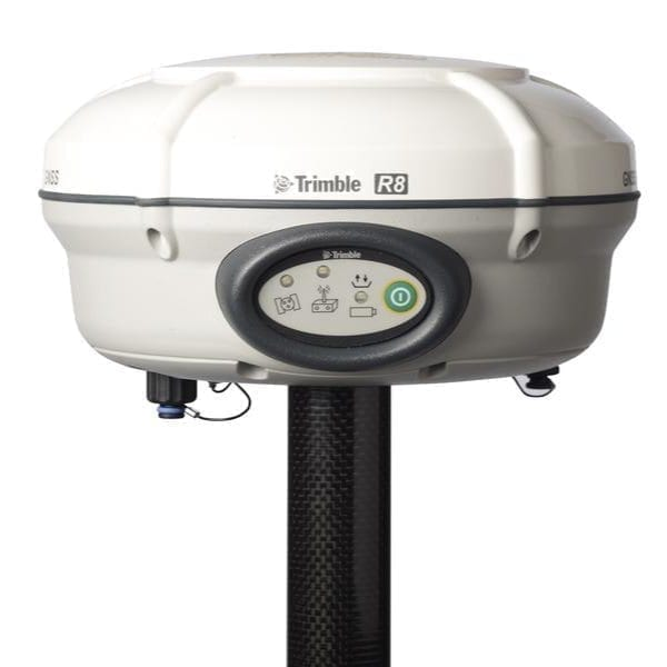 Pre-Owned Surveying Equipment Systems