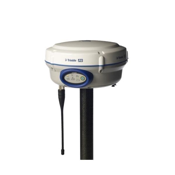 New Trimble R6 GPS Systems