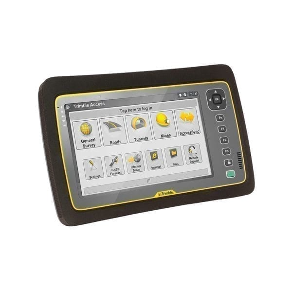 New Trimble Tablet Rugged Pc