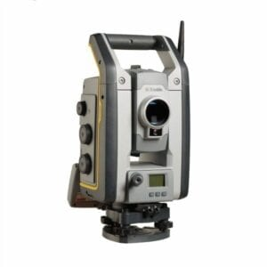 New Total Stations
