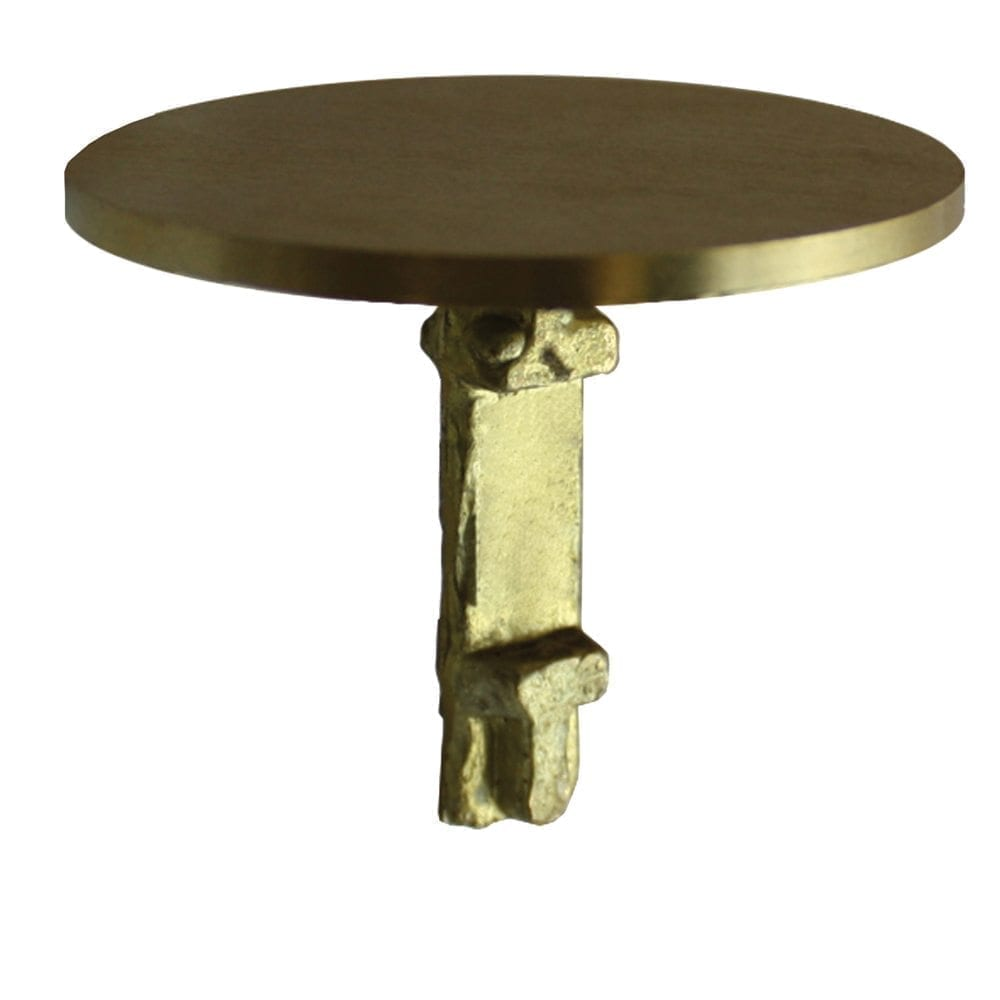 Survey Marker, 3-in (76.2mm), Dome