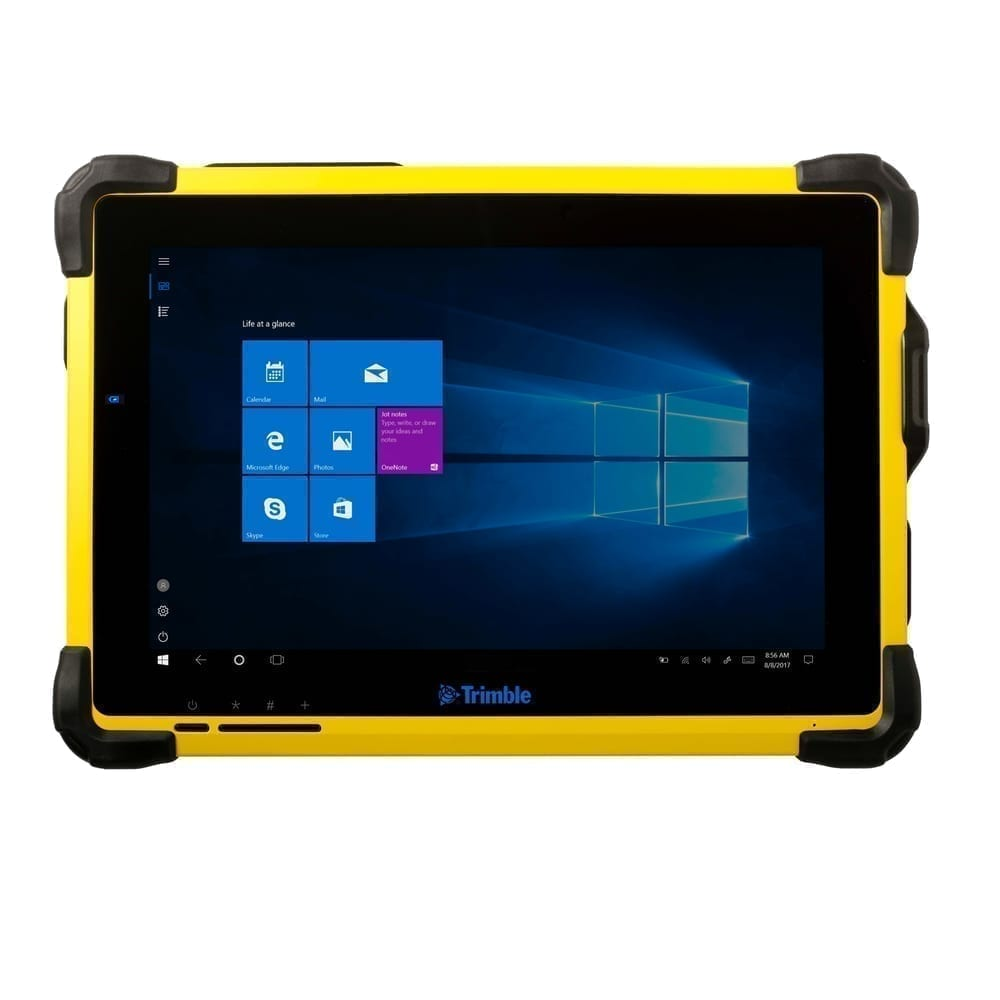 Trimble™ T10 Tablet PC data collector