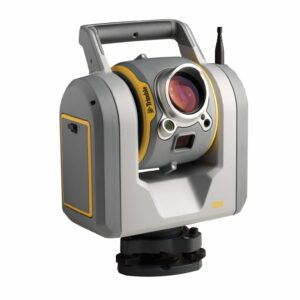 New 3D Laser Scanners