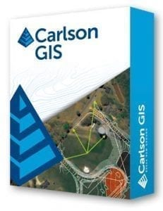 Carlson GIS | Advanced Geodetic Surveys, Inc.