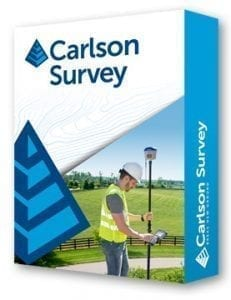 Carlson Survey | Advanced Geodetic Surveys, Inc.