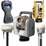 Pre-Owned Survey Equipment | Advanced Geodetic Surveys, Inc | Shop Used Mapping and Land Surveying equipment