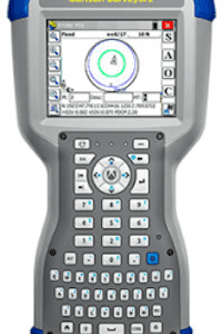 Carlson Software Surveyor 2 Data Collector | Advanced Geodetic Surveys, Inc.