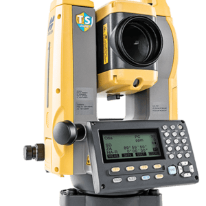 Topcon GM-100 Series Total Station