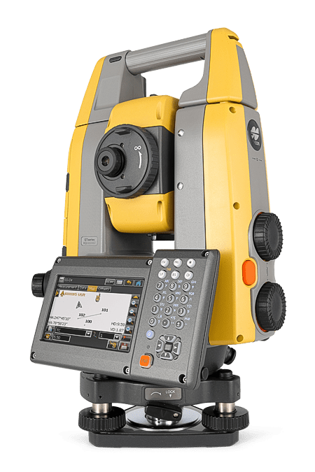 Topcon GT-1200 Series Robotic Total Station | GT-1203 Robot
