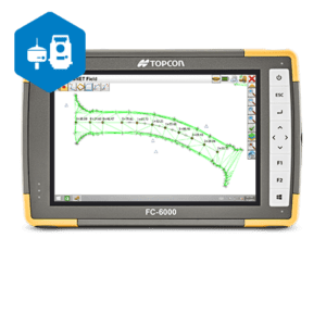 Topcon MAGNET Field Software