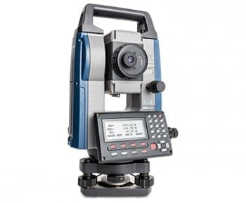 Sokkia iM-100 Series Total Station
