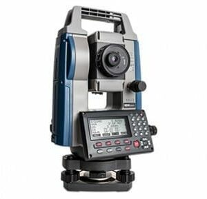 Sokkia iM-50 Series Total Station