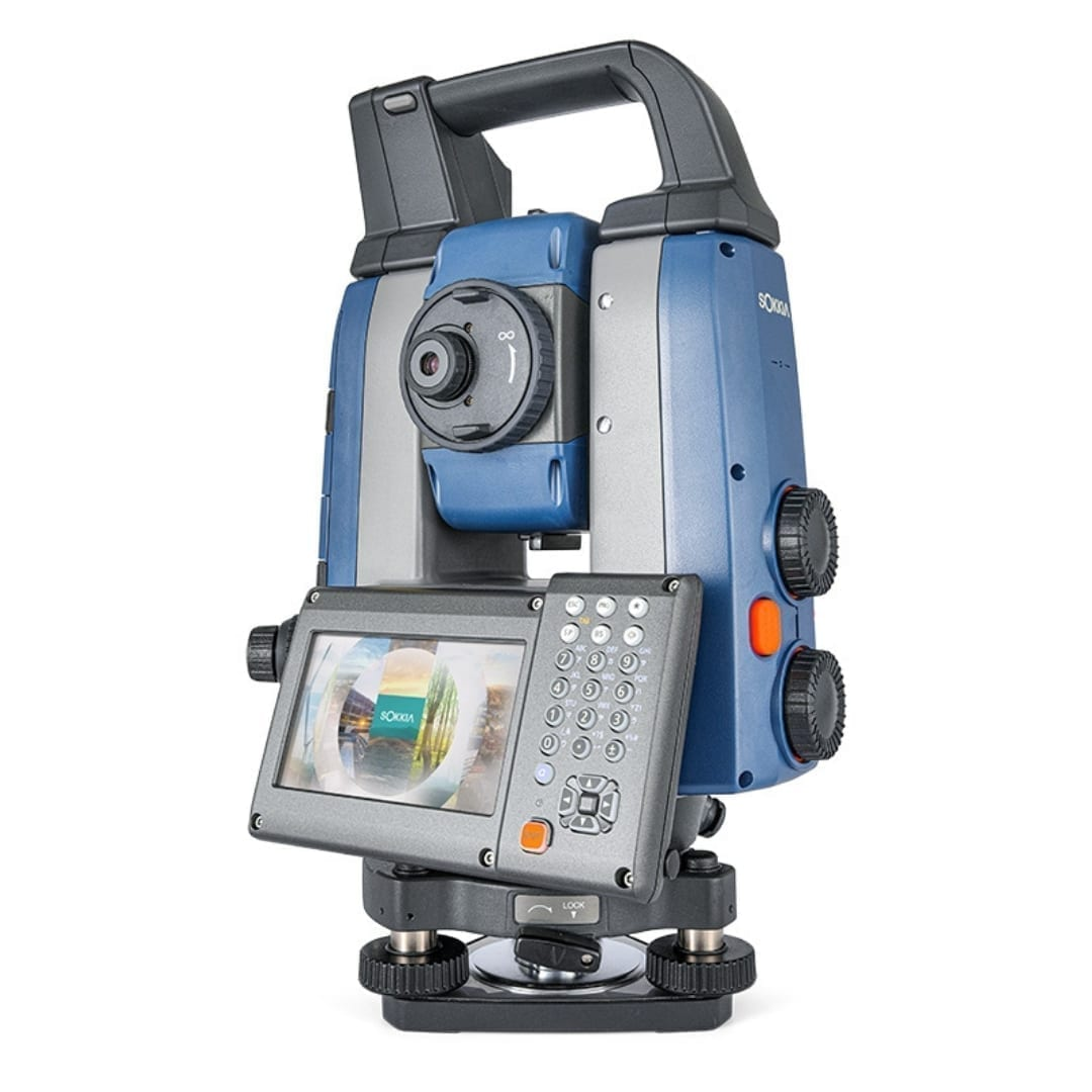 Sokkia iX1200/600 Total Station
